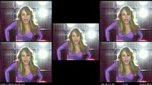 Madonna - Sorry Remix Confessions Tour backdrop video (Early Raw Cut Multi-screen)