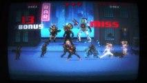 Kung Fury: Street Rage | Montage of Fury
