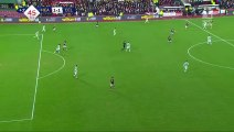 1 1 Sam Nicholson Goal Scotland Premiership 27.12.2015, Hearts FC 1 1 Celtic FC