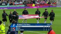 USA vs. Canada First Half