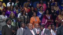 Praise and Worship at COGIC 108th Holy Convocation - Dailymotion Video