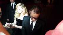 Fred Armisen And Natasha Lyonne Arm In Arm At Emmys After Party