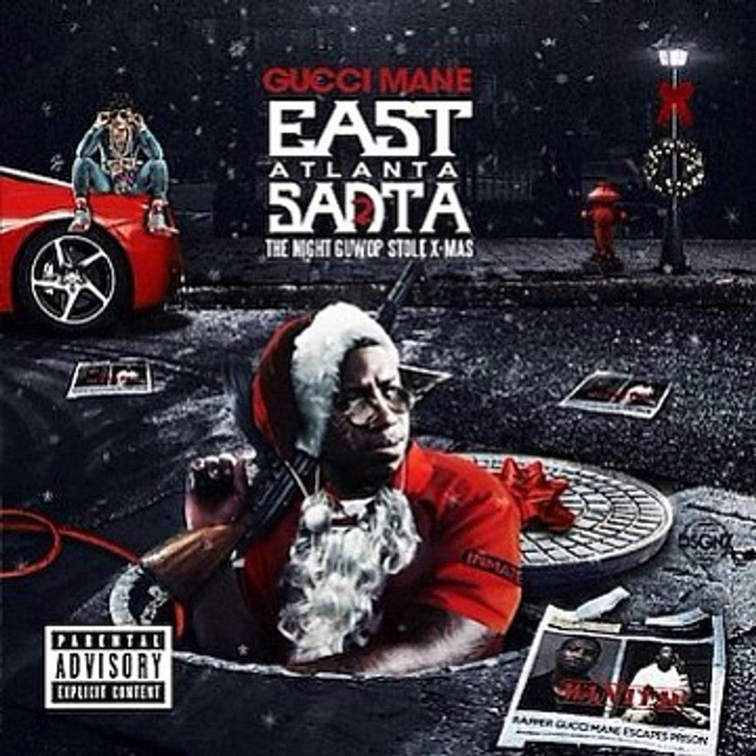 04.Gucci Mane Embarrassed (Feat. Post Malone, Riff Raff & Lil B)