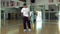 How to Breakdance | Beginner Windmills Pt. 1 | Power Move Basics