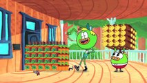 Breadwinners   Know Your Loaves Official Mashup  