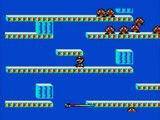 Master Mario Bros - Sega Master System