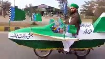 Madani's JF-17 Thunder In Action - Must Watch Hilarious Video -