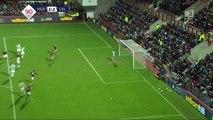 Osman Sow  Goal Scotland  Premiership - 27.12.2015, Hearts FC 2-2 Celtic FC
