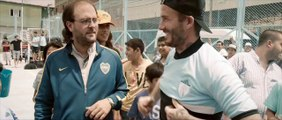 David Beckham in Argentina - David Beckham: For the Love of the Game: Preview - BBC One