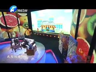 20151227 金色梦舞台  从郑百万到穷爸爸