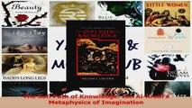 PDF Download  The Sufi Path of Knowledge Ibn AlArabis Metaphysics of Imagination PDF Online