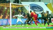 Kayserispor - Galatasaray genis ozet