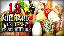 Cinq trucs sur la nourriture du futur (Chris - Poisson Fécond) #info #humour