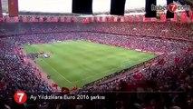 Serdar Ortaç -Biz bitti demeden bitmez- Euro 2016 Şarkımız