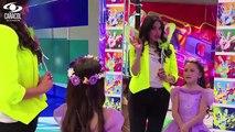 Laura Daniela cantó 'Me gusta mucho' de Juan Gabriel LVK Colombia Audiciones a ciegas T1