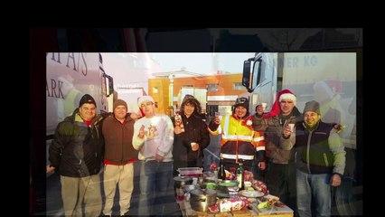 AIDT-Weihnachtsaktion 2015