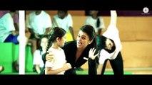 Kahaaniya - Jazbaa - Aishwarya Rai Bachchan & Irrfan - Arko ft. Nilofer Wani