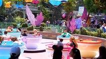 vlog Setareh Disneyland Vlog Sitara