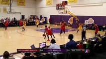 Highlights: Ryan Kelly (19 points) vs. the Vipers, 12/20/2015