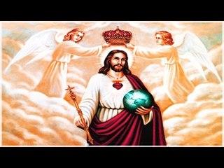 Super Hit Hindi Christian Devotional Song