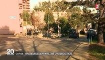 Ajaccio : les Corses bravent l'interdiction de manifester, et défilent à nouveau dans la rue
