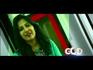 Playback Singer Swetha Mohan orates few words on GOD Album