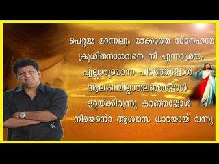 Biju  Narayanan Non Stop Hit  Malayalam  Christian Devotional Songs