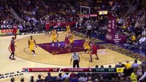 Washington Wizards vs Cleveland Cavaliers - Full Game Highlights | December 01, 2015 | NBA