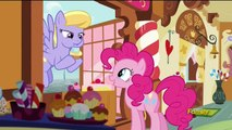 MY LITTLE PONY FiM SEASON 5 EP 8 BEST OF DISCORD AND PINKIE PIE 1080P