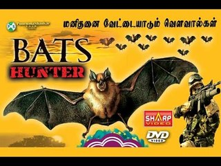 BatHunter tamil dubbed movie HD