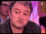 Denis Robert 2 - Affaire Clearstream