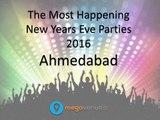 NYE Parties in Ahmedabad