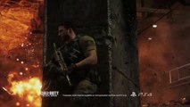Call of Duty: BLACK OPS III - PlayStation 4 Bundle Gameplay Trailer [Full HD]