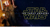 Soundtrack Star Wars 7 The Force Awakens Trailer Music Star Wars 7 The Force Awakens