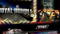 WWE Smackdown Vs Raw 2010 - Melina Vs. Maryse Vs. Kelly