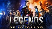 Trailer Music Legends of Tomorrow / Soundtrack Legends of Tomorrow (Theme Song)