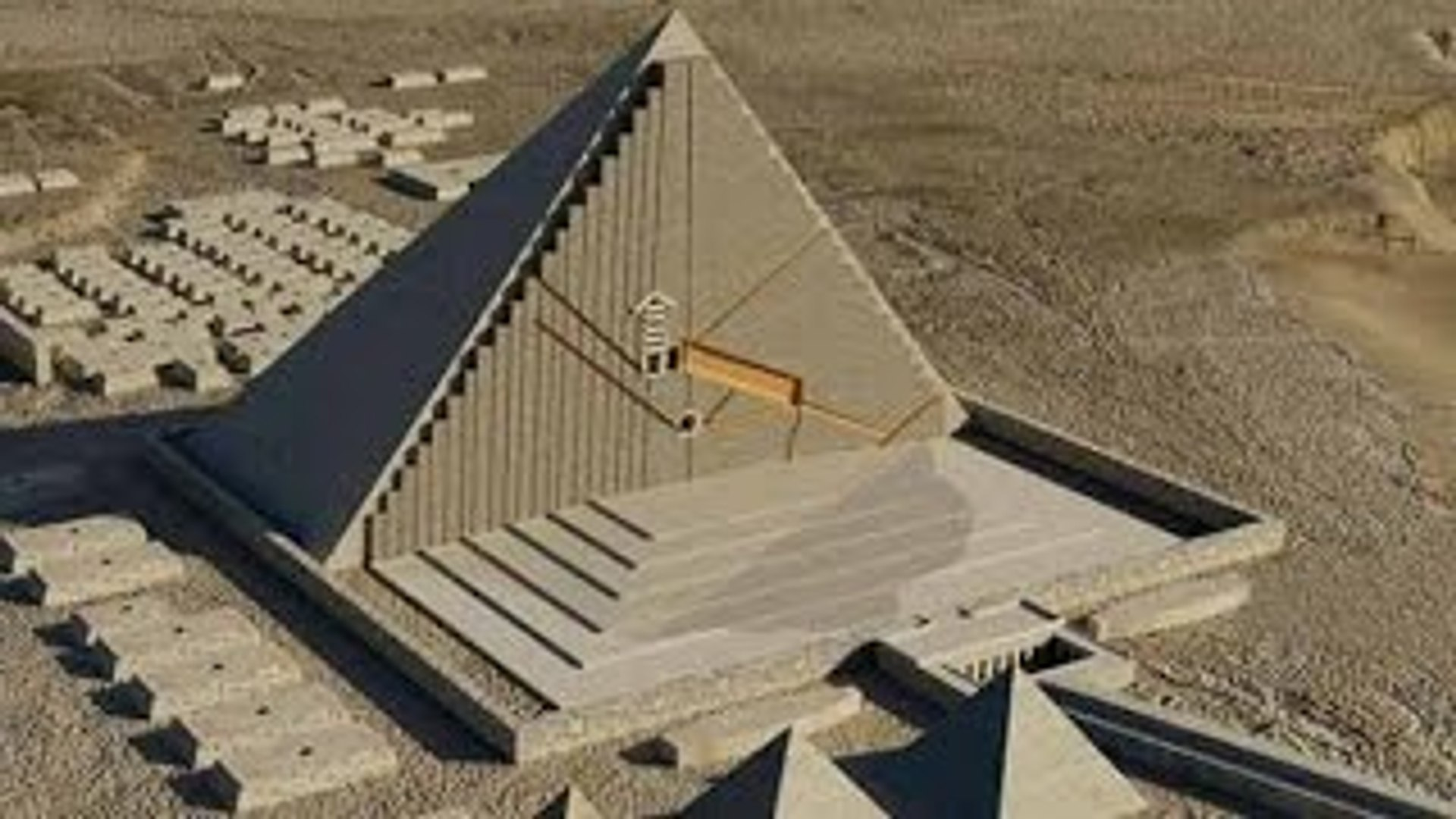 ANCIENT EGYPT'S Advanced Engineering Structures - Documentary Films