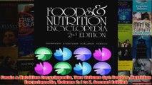Foods  Nutrition Encyclopedia Two Volume Set Foods  Nutrition Encyclopedia Volume 2 I