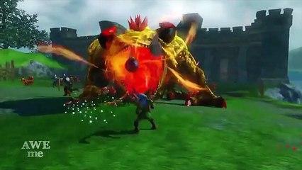 Legend of Zelda - MAN AT ARMS- REFORGED