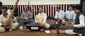 Jamshid Parwani - Qataghani - Afghan Mahali Full HD Song-2016