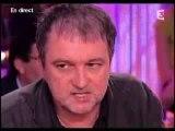 Denis Robert 3 - Affaire Clearstream