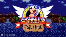 Sonic For Hire (Happy Hour) - The Avengers (6º Temporada) - Ep. 07 - Legendado