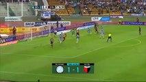 Todos los goles. Liguilla Pre Sudamericana. Fútbol Para Todos