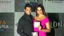 Hot Scenes Hate Story 3 Karan Singh Grover, Zarine Khan, Sharman Joshi, Daisy Shah