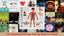 Read  The Amazing Pullout Popup Body in a Book Ebook Free