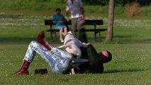 Trainspotting - Trailer Ewan McGregor, Ewen Bremner, Jonny Lee Miller, Danny Boyle, Irvine Welsh, John Hodge