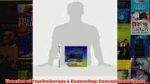 Theories of Psychotherapy  Counseling Concepts and Cases