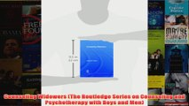 Counseling Widowers The Routledge Series on Counseling and Psychotherapy with Boys and