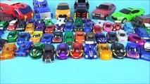 13 MeCard Cars 터닝메카드 장난감 Turning MeCard card transforming car toys