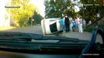 car crash compilation #7 2015